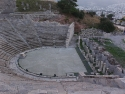 Amphitheatre in Bodrum on the road to Turgutreis