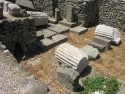 Remains from the Mausoleum of Halicarnassus