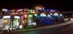 Nightlife of Gumbet